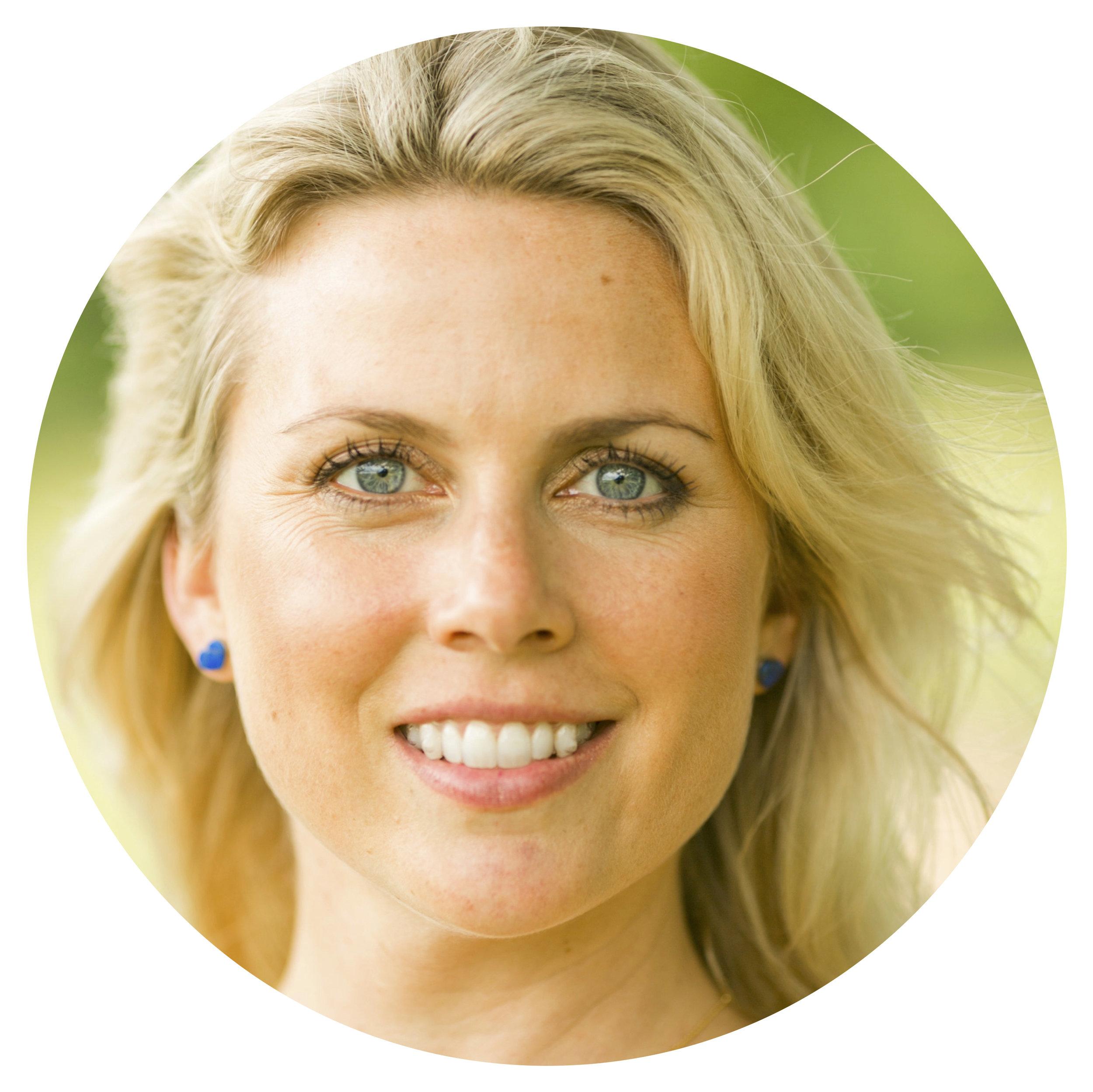Ellen Gustafson  Co-Director  Summit Institute