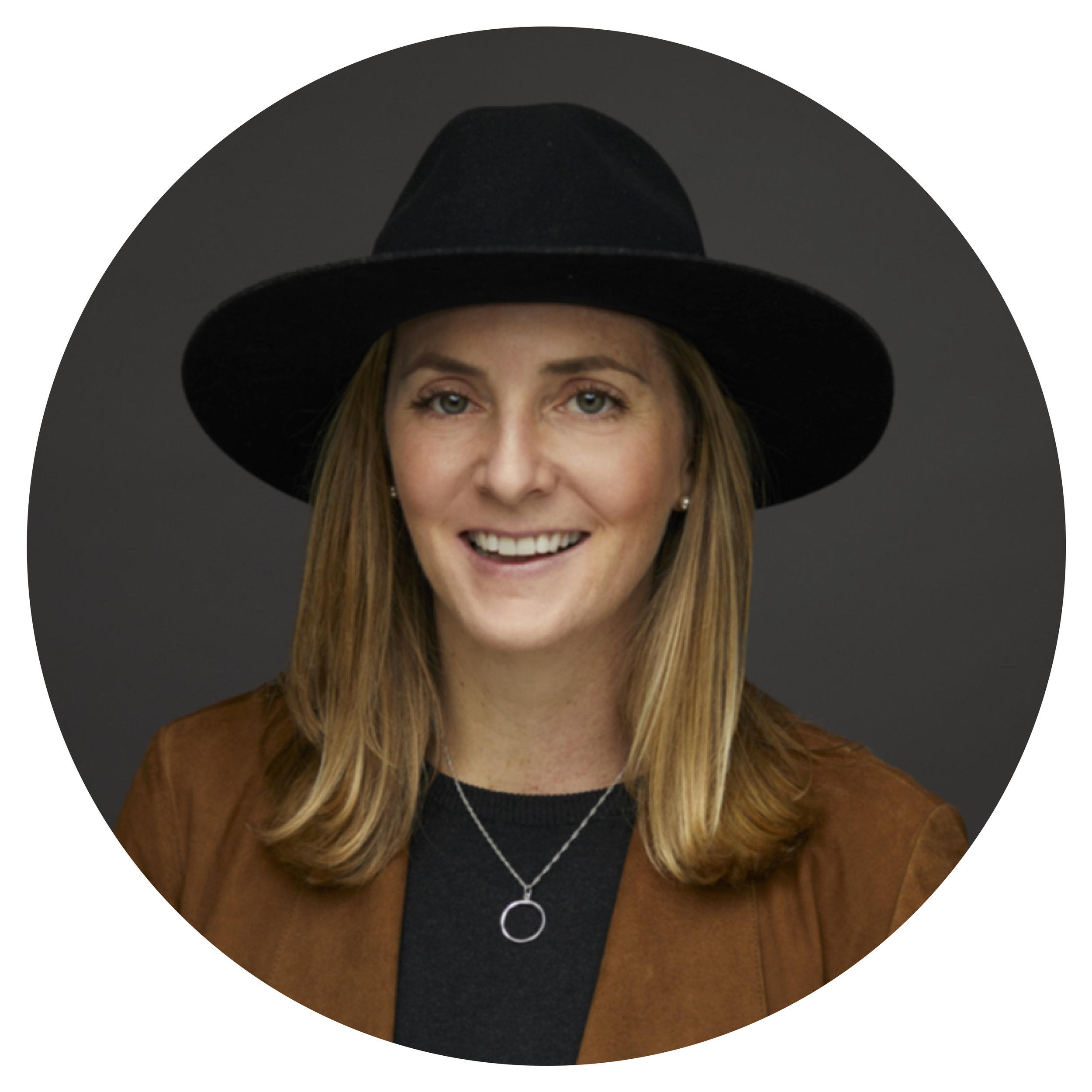 Taryn Miller-Stevens  VP Inclusion & Impact  Convene