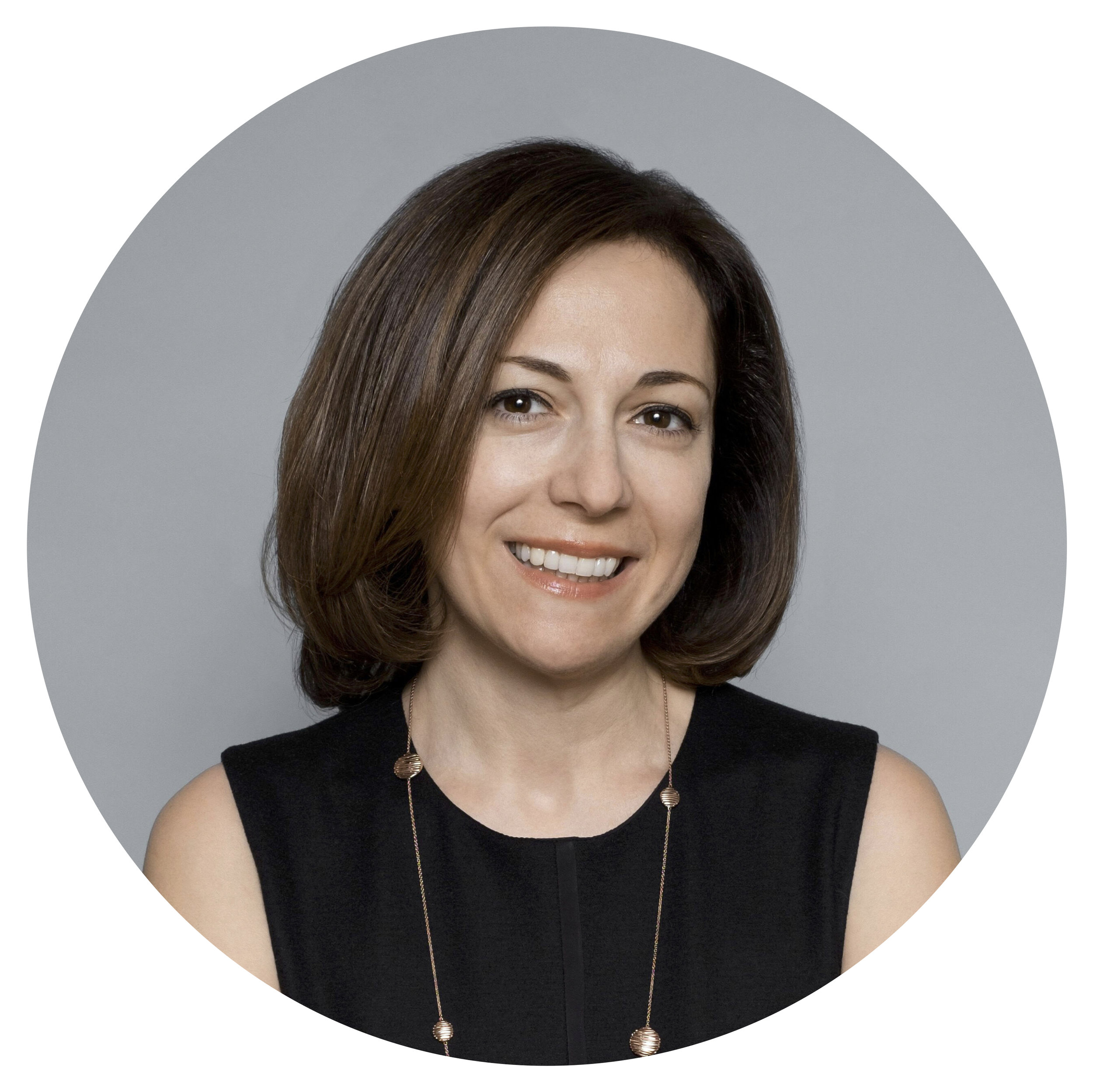 Valentina Shaknes  Co-Chair of the Matrimonial Practice  McLaughlin & Stern, LLP