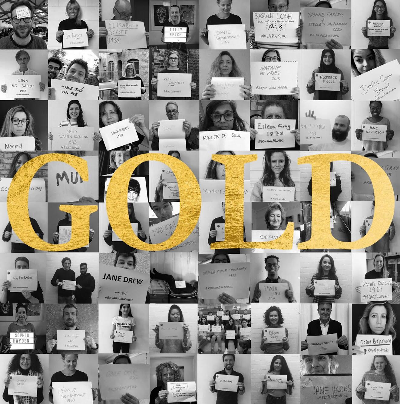 GOLD LFA