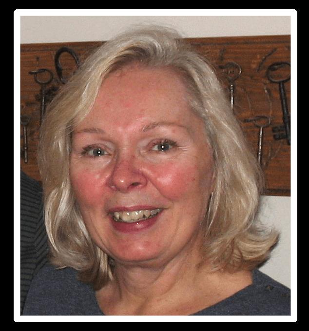 Jill - Professional Organizer in Calgary