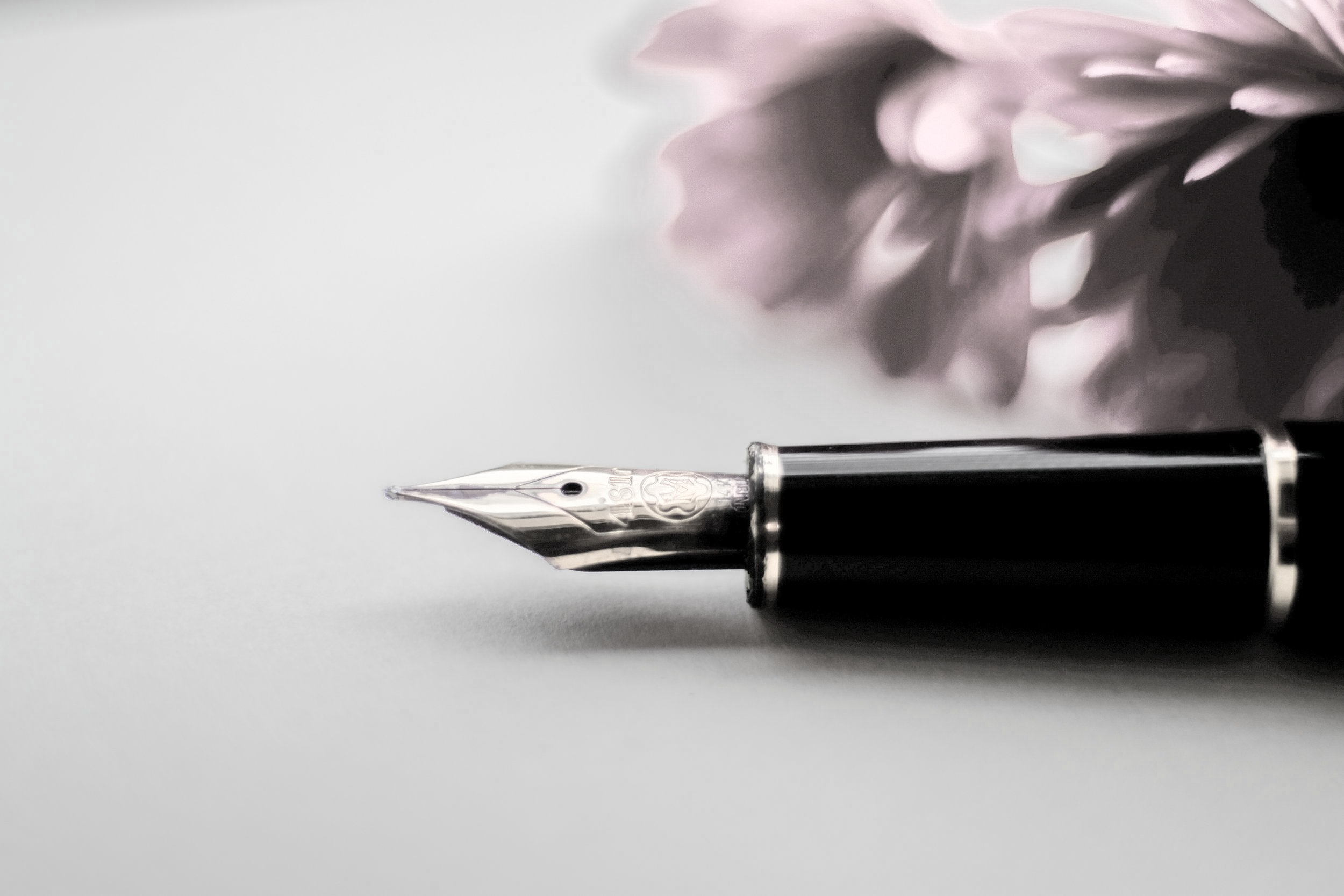 signing commisioner of oaths | pen