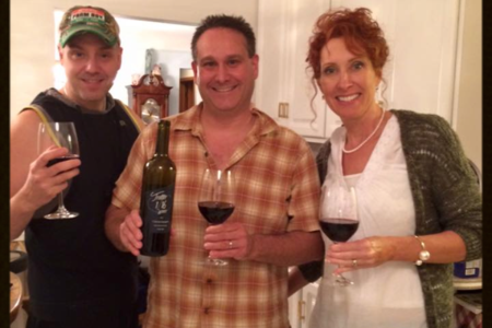 "Friends in the Midwest have great taste in wine… - ""...To my Cabernet loving friends - both 2011 and 2012 now available. Case of the '12s coming to Wheaton. The 2011 was a truly Bordeauxesque dream. Honestly one of the best 2011 Napa Cabs I've had. And, Stephanie is one of the finest folks in the Valley that I've had the pleasure of meeting. She poured several tastings for me at Casa Nuestra and even shared her tuna sandwich. Great person and great wine."