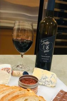 Jim P, Wine Lover offered this Jan 2019 - The 2011 pairs with Jersey Blue Cheese amazingly - wow - I mean spectacular! Here are my notes: Eyes and nose: classic medium body with well defined fingers on wall of glass and minimal clear lip. Pepper is big on the nose with a subdued yet available earthiness and wild flowers....dare I say Lilac? On the pallet alcohol and tannins have become mellow but distinguishable . It is pepper for days mixed with cherries and a little oak up front. Mid pallet offers up sweet tobacco and leather with a lingering sweetness on the finish. Based on this tasting I'd say ~10 years left for storing. Next bottle will be opened in 2021.