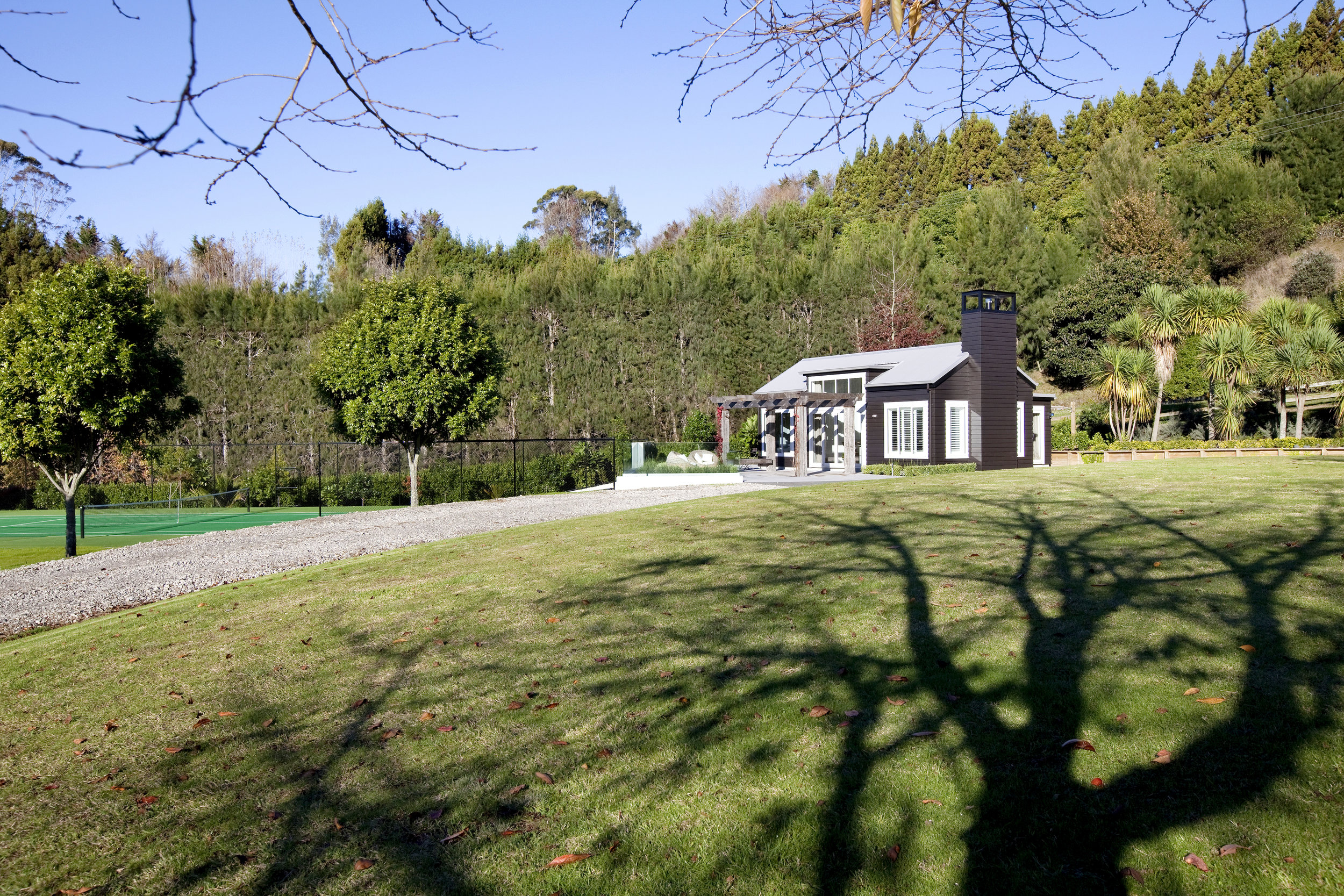 Muir Residence