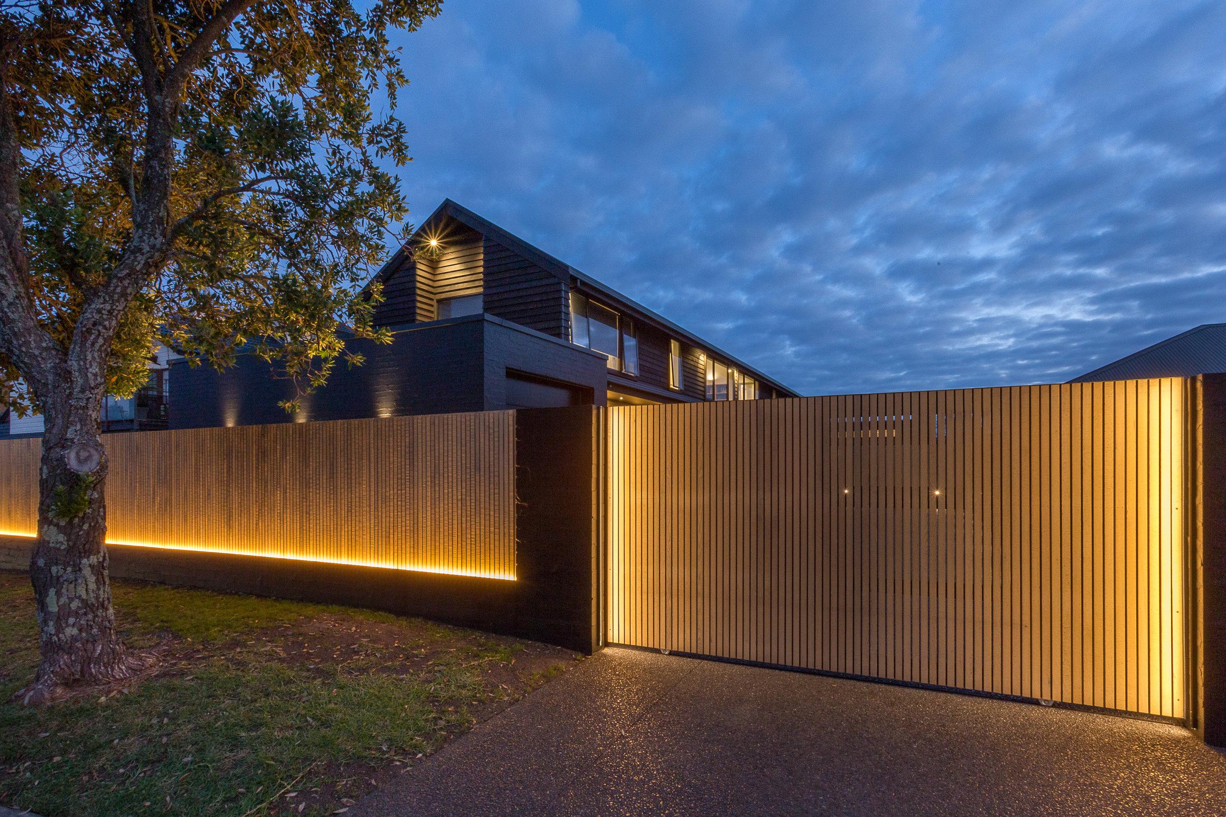 Lighting Design -