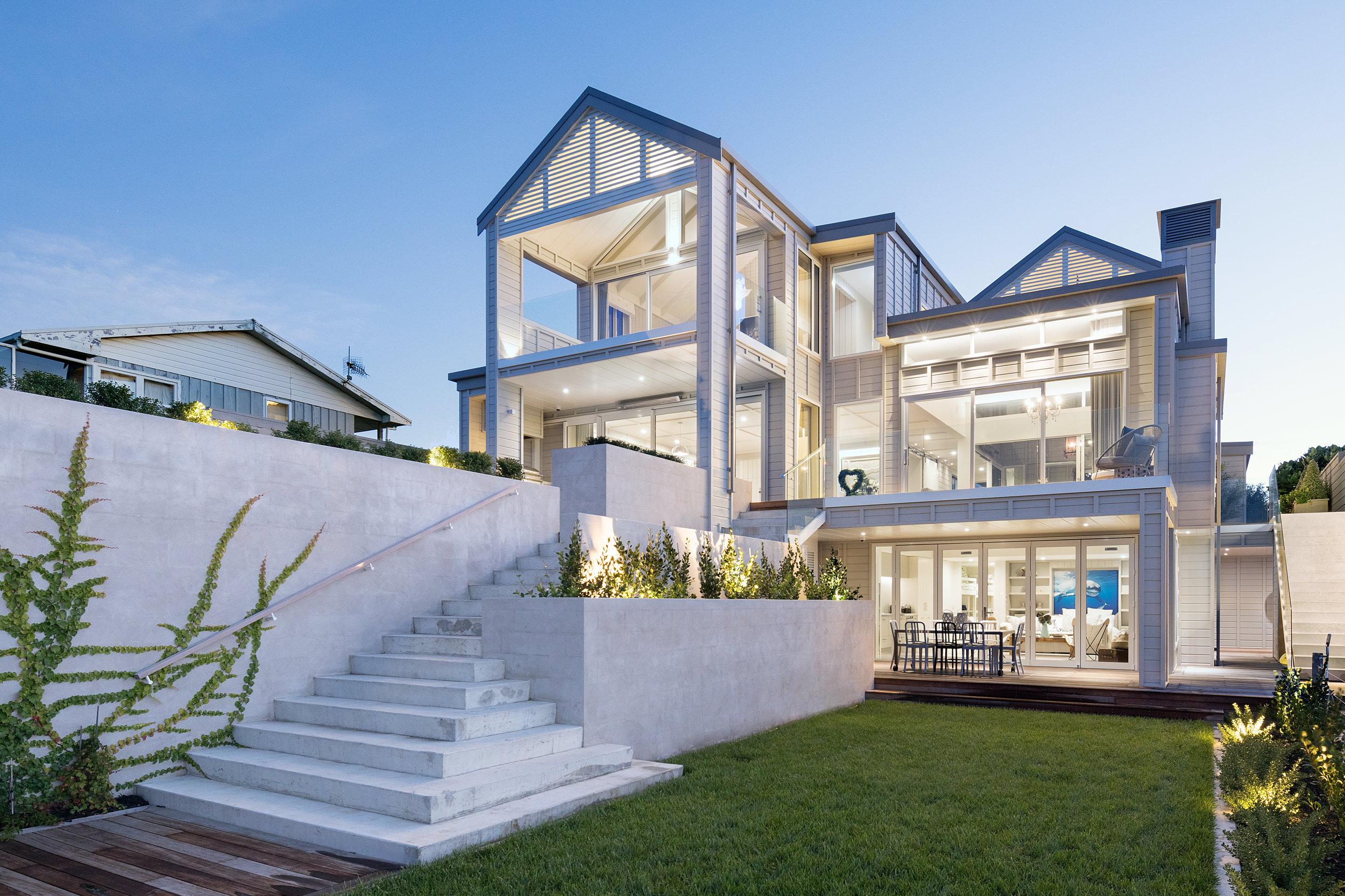 McFall Residence