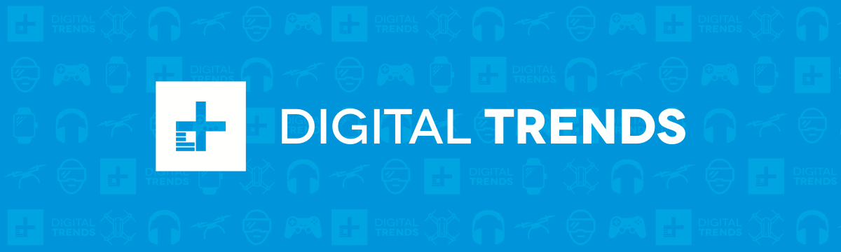Discussing VBT and emerging technologies in the fitness world on Digital Trends Live