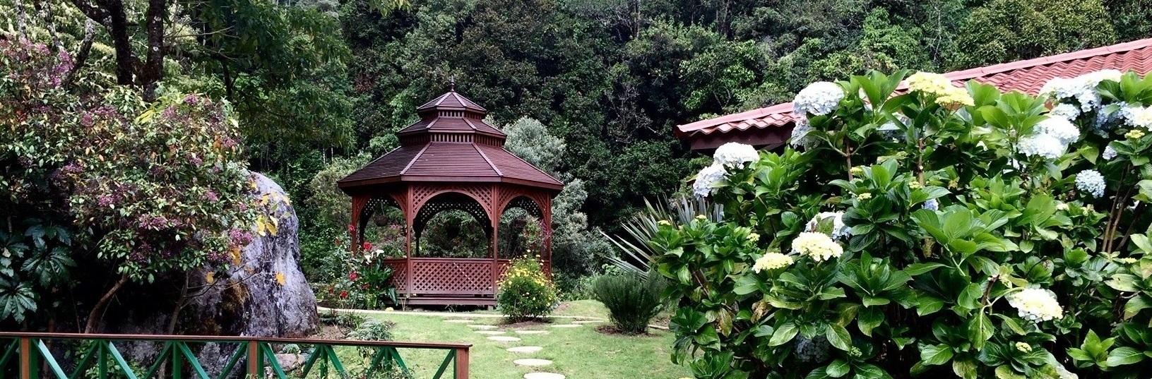 Los Santos Forest Reserve, Costa Rica
