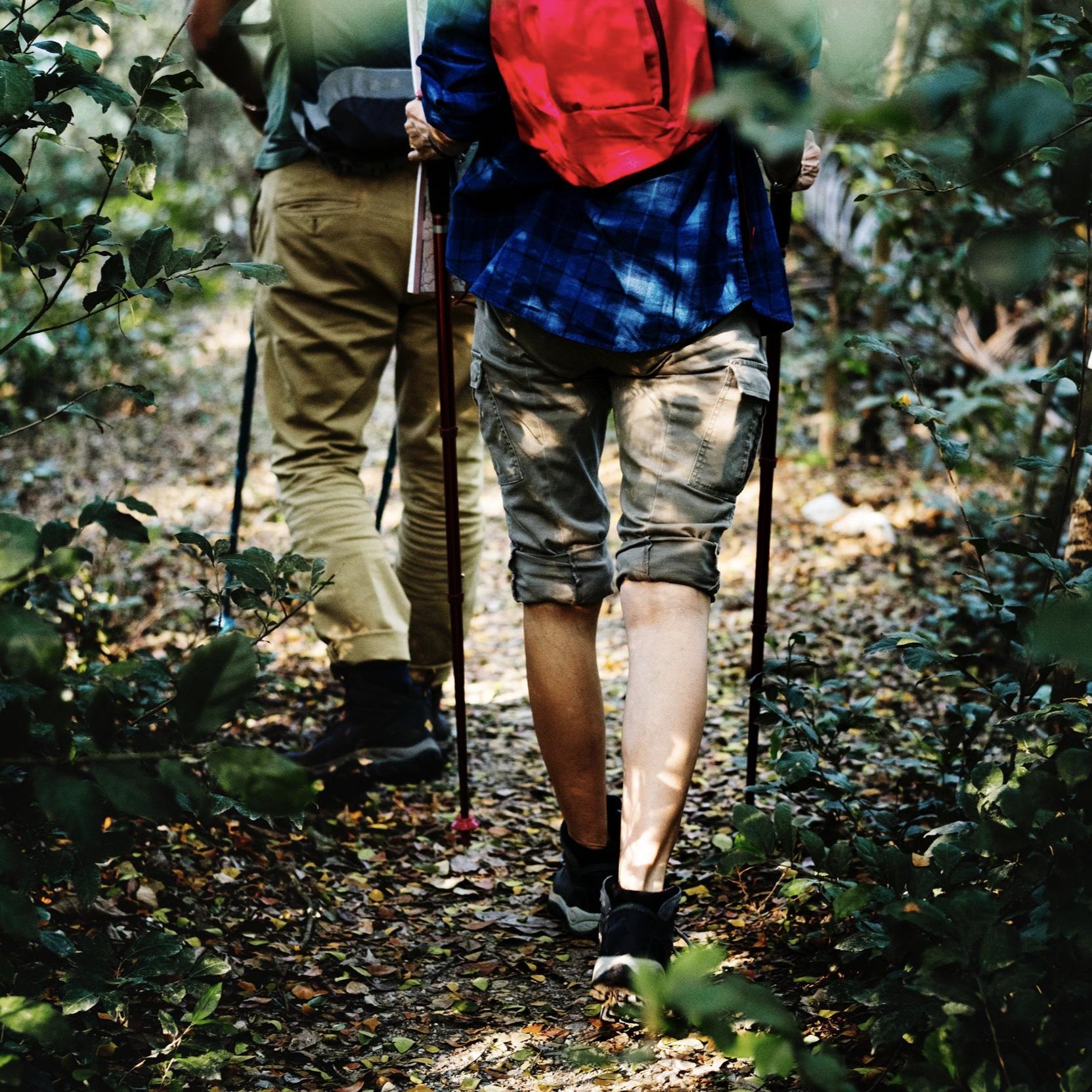 Hike -