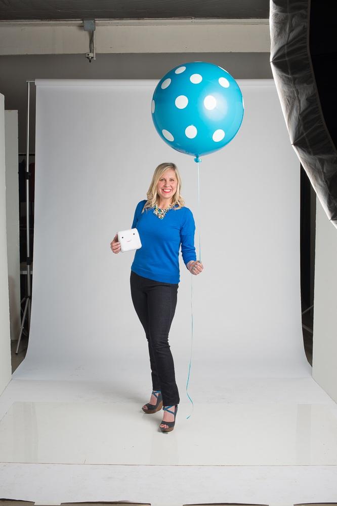 Erin & a first generation sugarlump