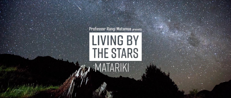 With Matariki approaching, Dr Rangi Matamua (Ngāi Tuhoe) is sharing his knowledge, passed down through the generations, about Matariki and Tātai Arorangi-Māori astronomy. View his webisodes on  Facebook .