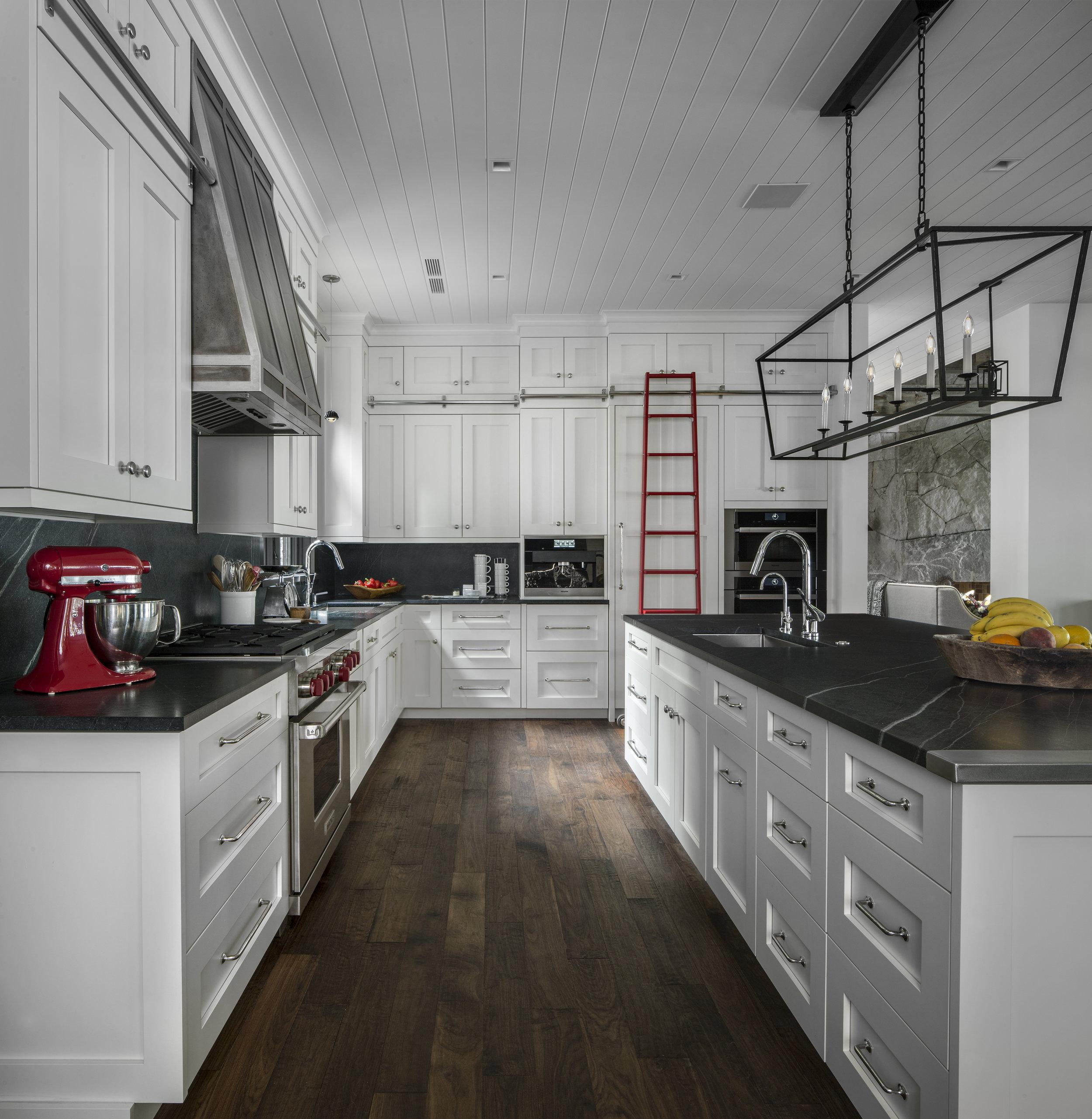 Kitchens & Bath -