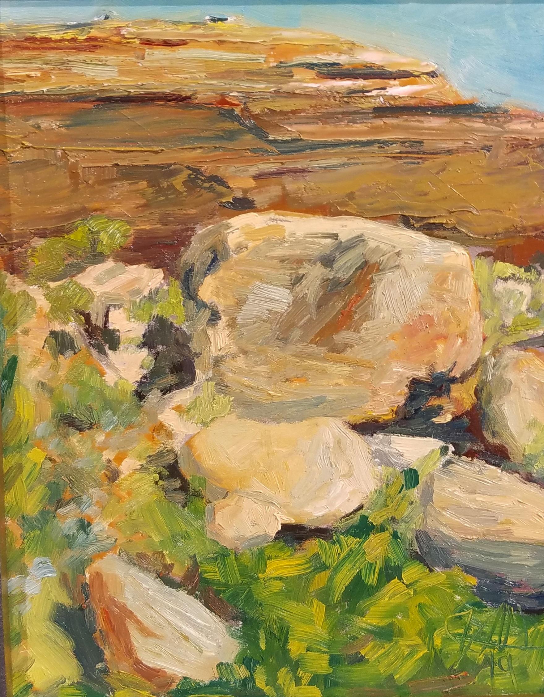 Hideout, Colorado National Monument