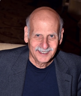 Author Robert Kofman
