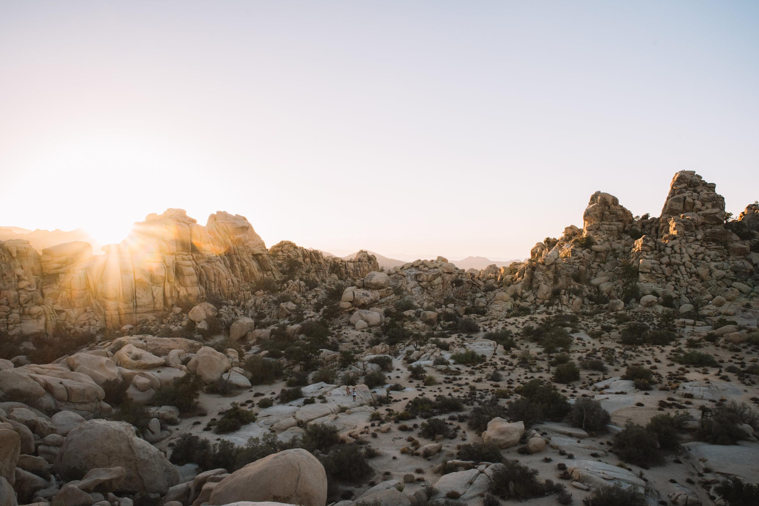 Koorakai Desert Retreat