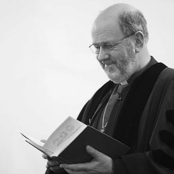 The N.T. Wright Podcast -