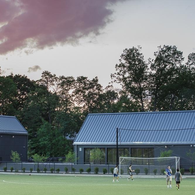 Garwood Athletic Complex