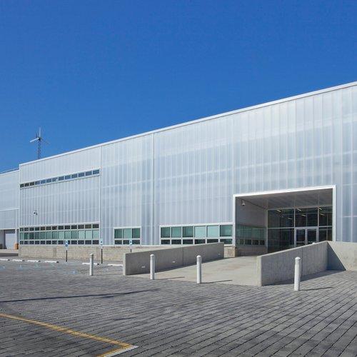 Juneau Emergency Operations Center