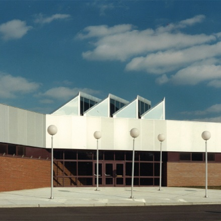 Union County Vocational Technical School