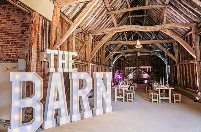 Sub has a beautiful shot showing off the beams at 'The Barn' ❤️ Photo credit @victoriamitchellphotography  Styling @thewhiteemporium  Furniture @nikkitapdesigns  Letters @light_up_your_love  LED Love light @jollyboysdjs