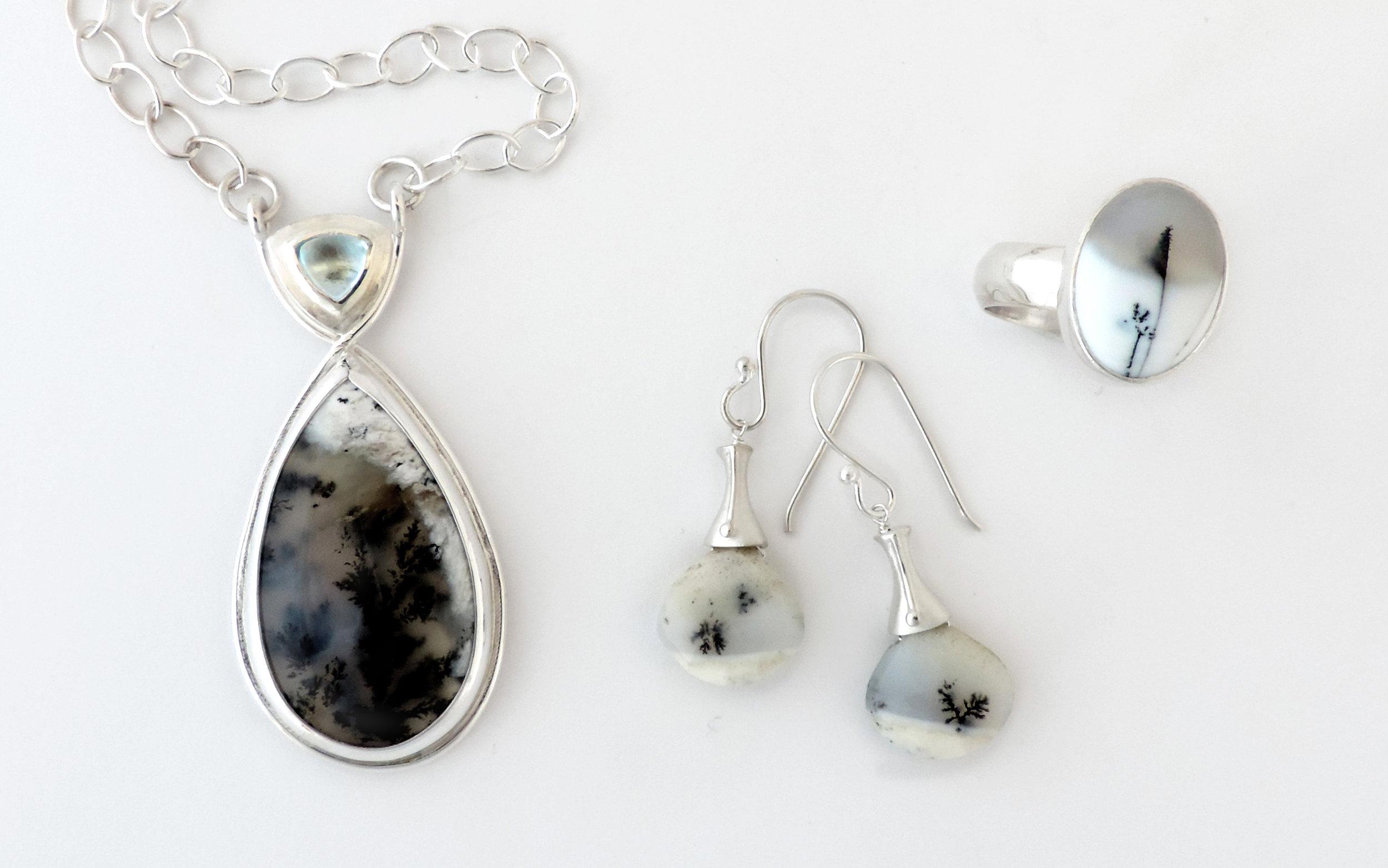 Janet Stein Jewelry