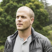 Tim Ferriss - Author and Creator of The 4 Hour Body