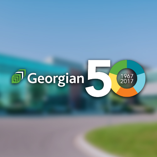 Georgian College 50th