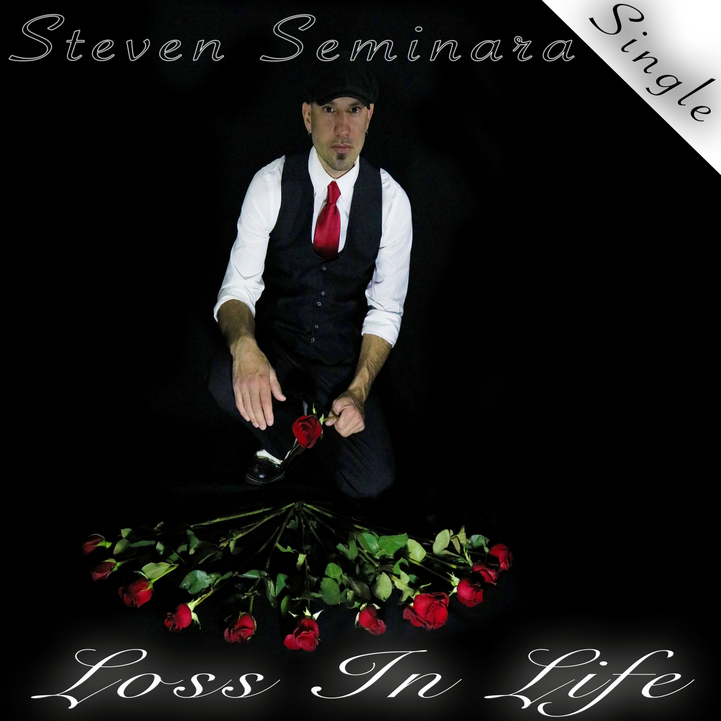 Loss In Life - (Single)
