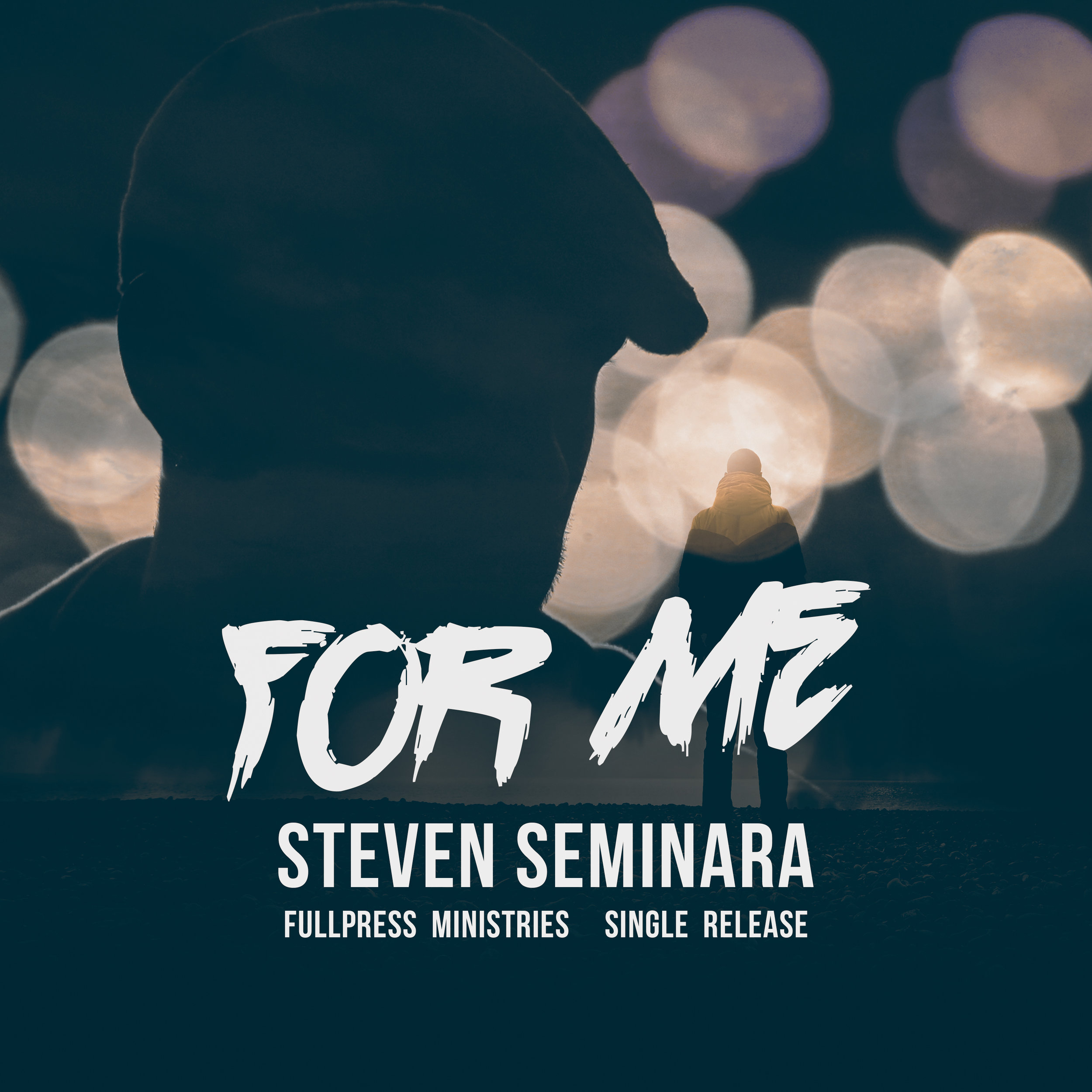 For Me - (Single)Click picture for purchase!