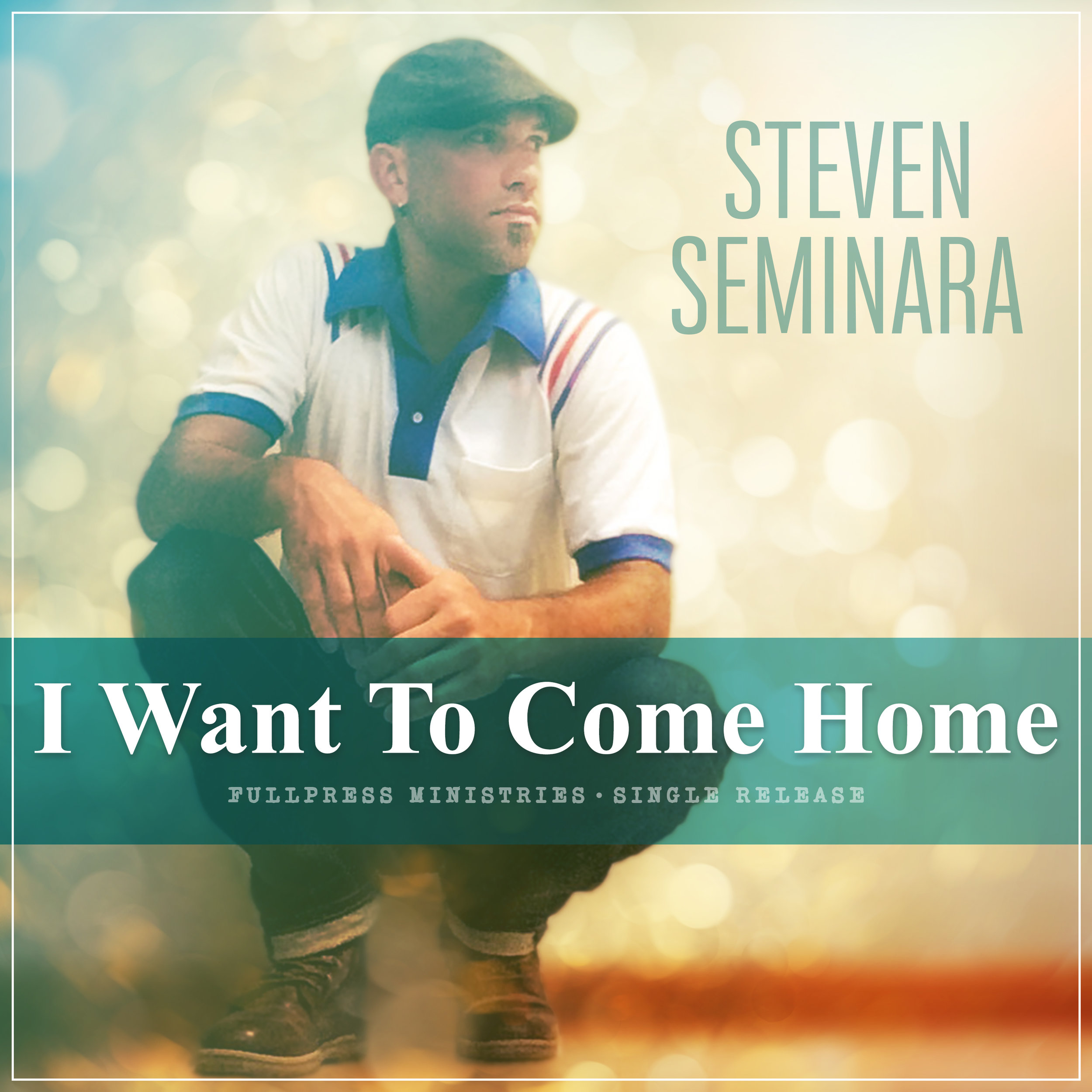 I Want To Come Home - (Single)Click picture for purchase!