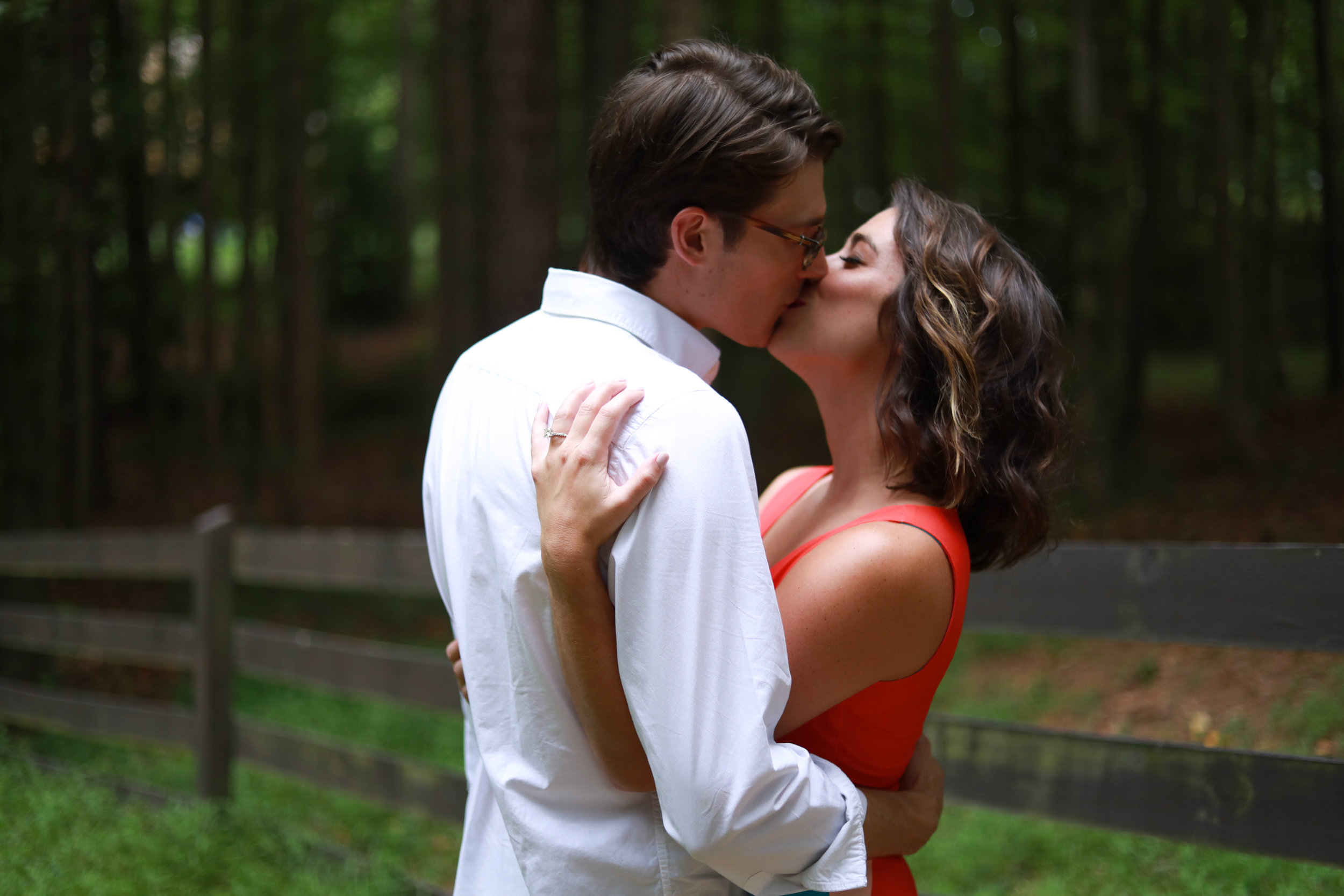 Featured Couple: Anna and Sam -