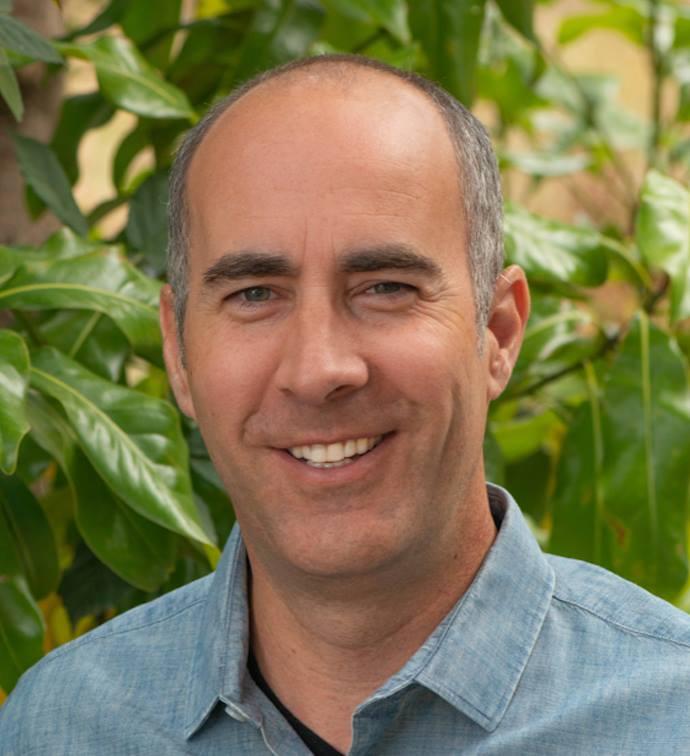 Eric Pond, Greanleaf Farm Management -