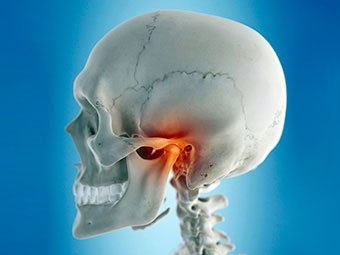 tmj (temporomandibular joint) -