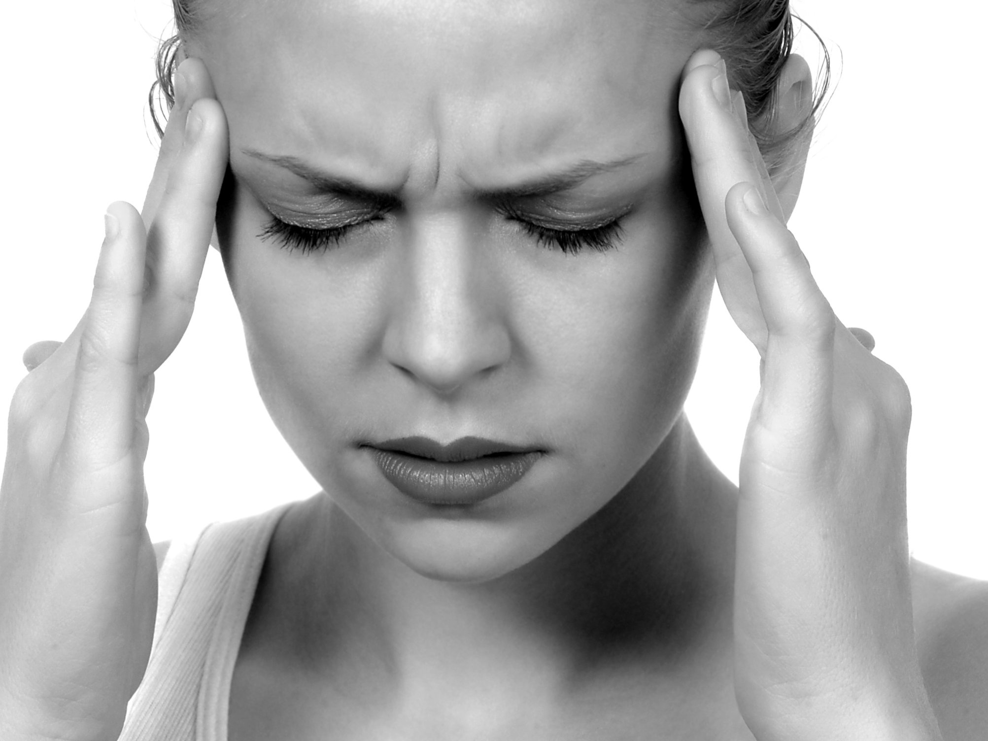 grinding (bruxism) & clenching -