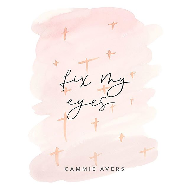 SURPRISE! New single from @cammieavers out NOW everywhere music is streamed!  Written by: Cammie Avers & Mateo Palmitier #release #releaseday #music #newmusic #instamusic #spotify #spotifyplaylist #original #worship #praiseandworship #suchamateurs
