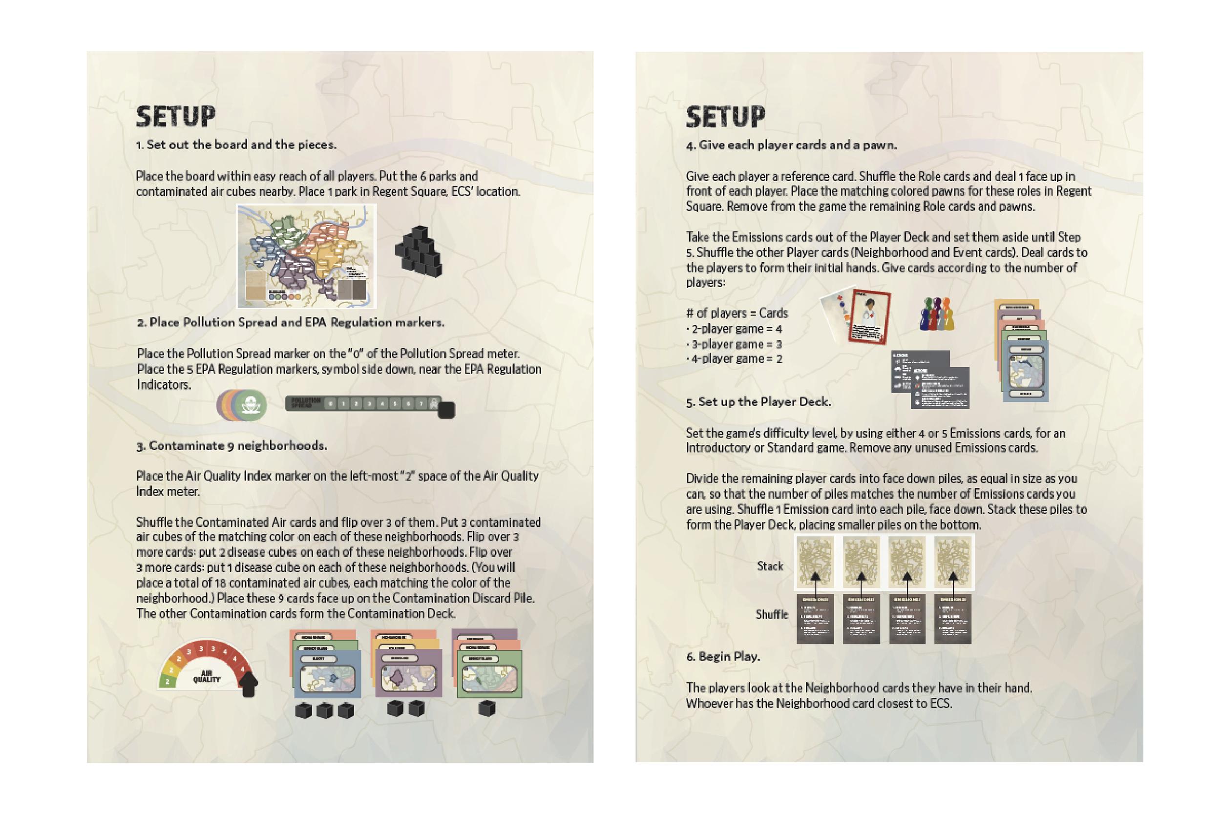 Guidebook by Amrita