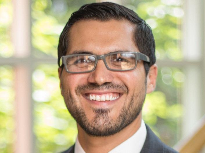 Mario Avila - Adjunct Professor of Management; Director, Turner Family Center for Social Ventures