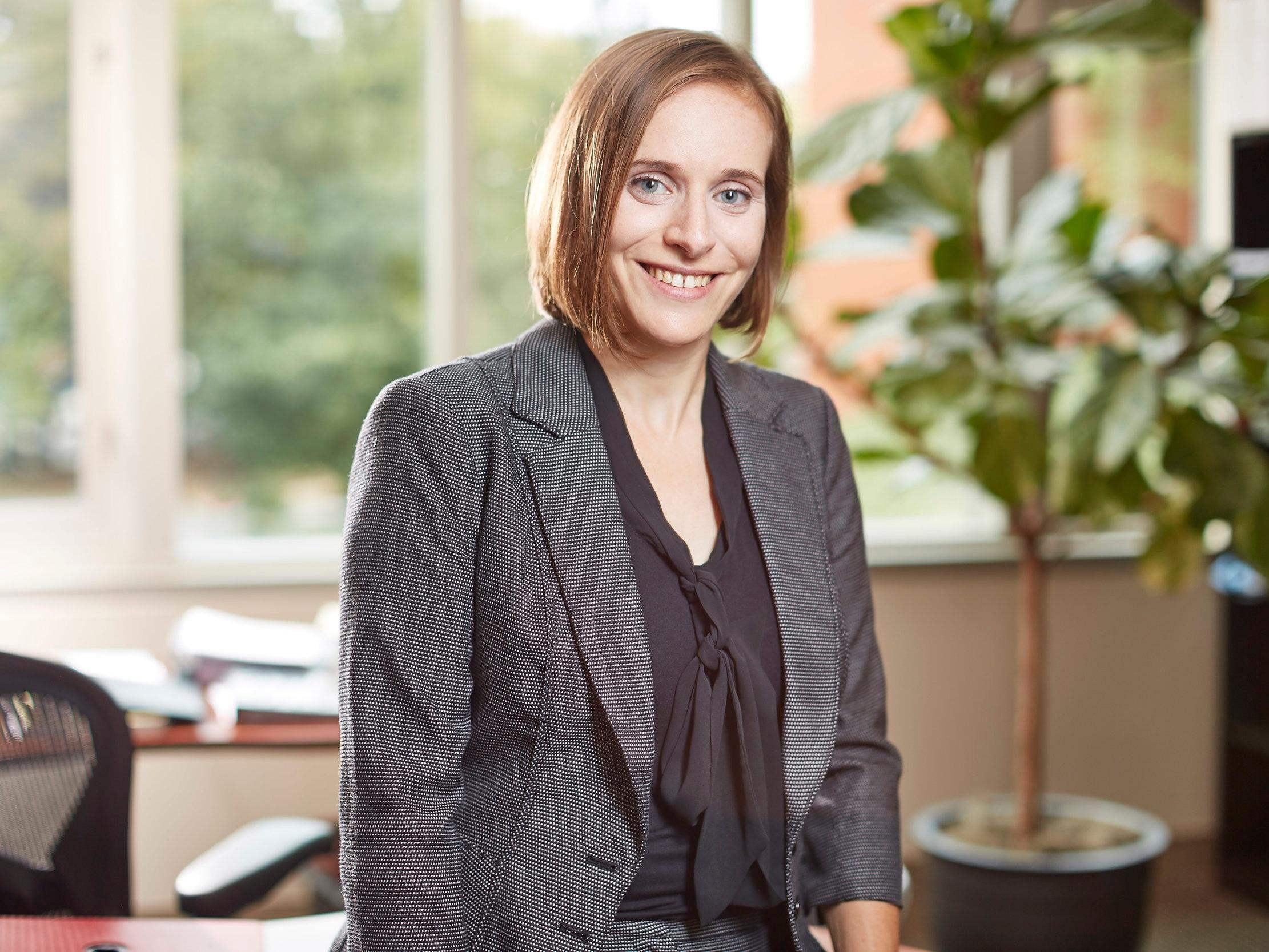 Lauren Rogal - Assistant Clinical Professor Vanderbilt University Law School