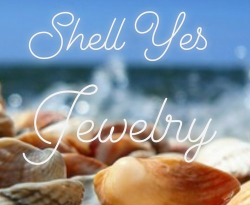 Shell Yes Jewelry   The founder of Shell Yes Jewelry, Toni, she is very connected with water and the ocean. In her heart she is truly a mermaid. So she started Shell Yes Jewelry so she can always carry a piece of the ocean with her and stay connected.  Her jewelry design is seashells wire wrapped with stones/gems combined. I wanted to create something different. All pieces are handmade by her, with love, joy and time. Shell Yes is different, moving and unique.