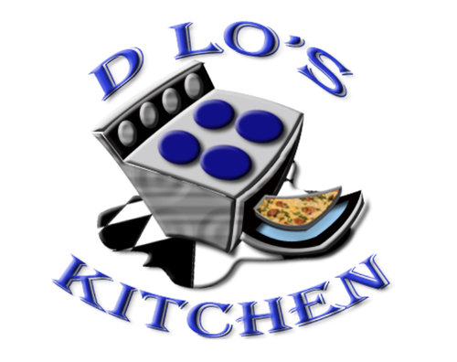 D'Lo's Kitchen   DaJohn, founder of D Lo's Kitchen is serving you with flavor you want to savor. This millennial entrepreneur has found a way to bring you a home cooked meal straight to your door. Specializing in their signature mouth watering chicken enchiladas, topped with sautéed shrimp.