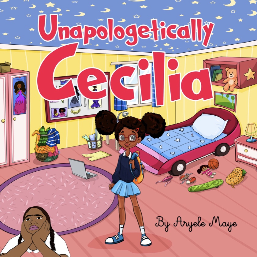 Magnolia Salone Publishing Group   Magnolia Salone Publishing Group, founded in late 2018, is an indie publishing company striving to develop a platform to tell stories that reflect communities of color and their experiences and support others that are interested in doing the same. We hope to curate and broaden the depiction and portrayal of black and brown experiences reflected in children's literature and increase the representation of black and brown voices. We released our debut book at the top of the year and have several projects we will be sharing more about as the year progresses.