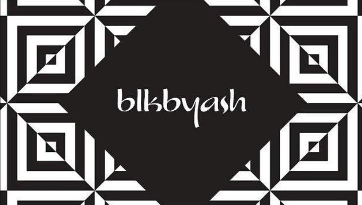 blkbyash   blkbyash is a company that produces Tshirts, hats and accessories inspired by being black in America. Our goal is to shift the culture with positive conversations and images.