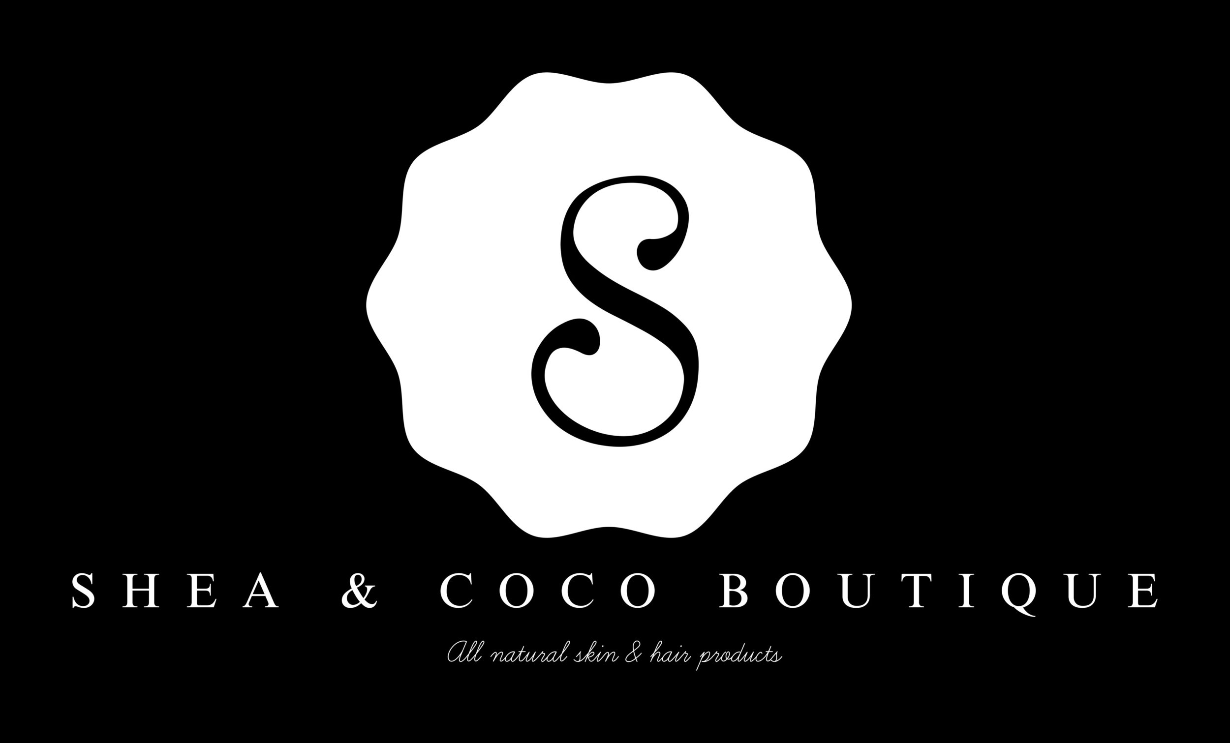 Shea & Coco Boutique   Cherrelle Harville, owner and CEO of Shea & Coco Boutique, and mother of 2 boys decided to create this line after many years of dry skin. Dry skin can be triggered by many different factors such as not moisturizing, hot showers, stress, weather, caffeine, alcohol, harsh soaps – the list goes on! Once she had her 2 boys she noticed they too had the same issues as well as sensitive skin, so she decided to create products made purely from 100% Raw unrefined Organic Shea Butter and Organic unrefined Coconut Oil to help aid in the nourishing and moisturizing of the skins healing process. Lightly scented with essential oils and other all natural ingredients, Shea and Coco products will have you feeling refreshed and renewed!