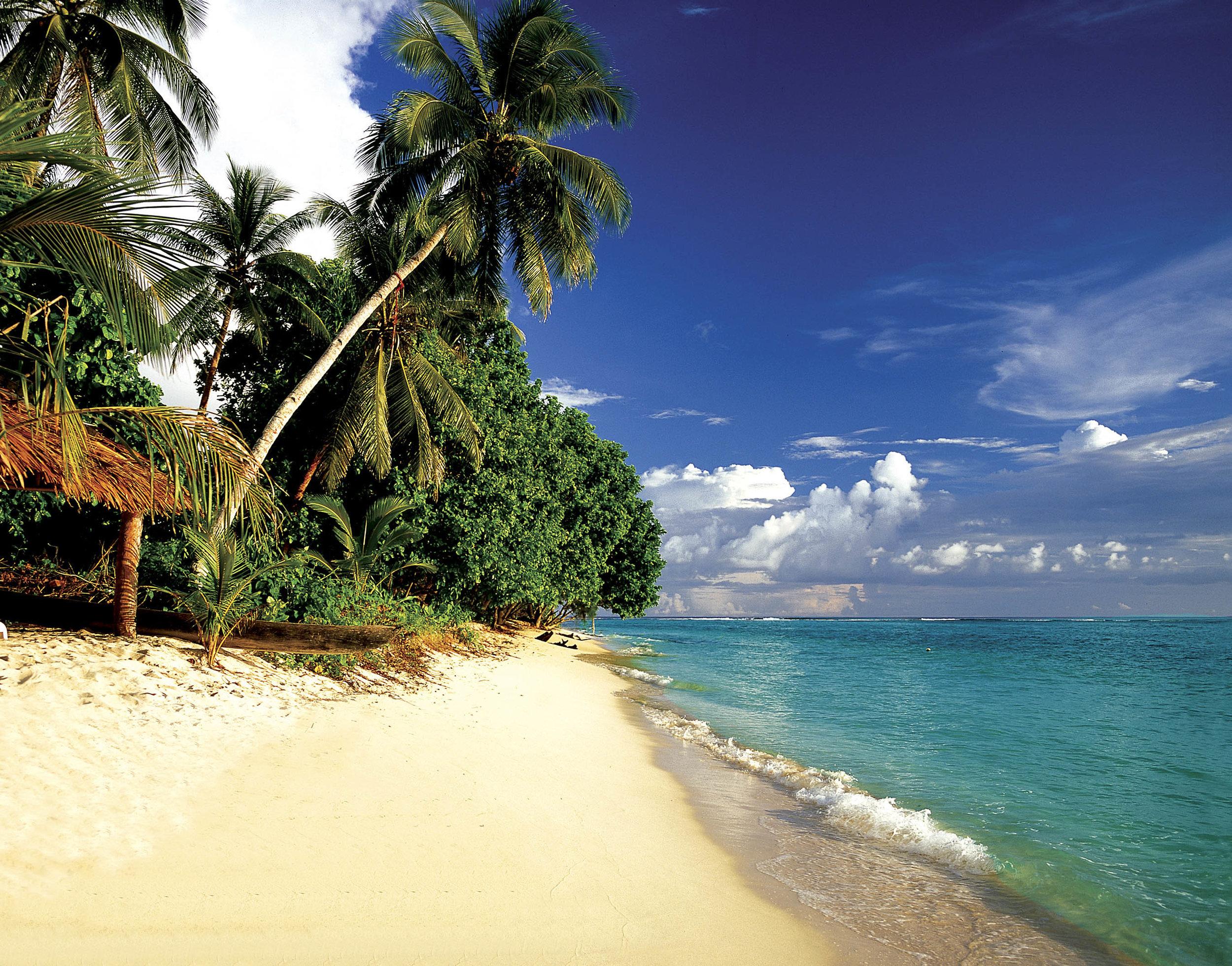 Solomon Islands (image care of the Solomon Islands Visitors Bureau).