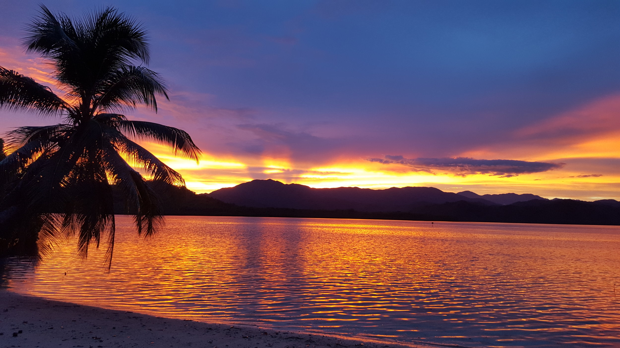Entranced by the Solomon Islands — Jacqui Gibson | writer