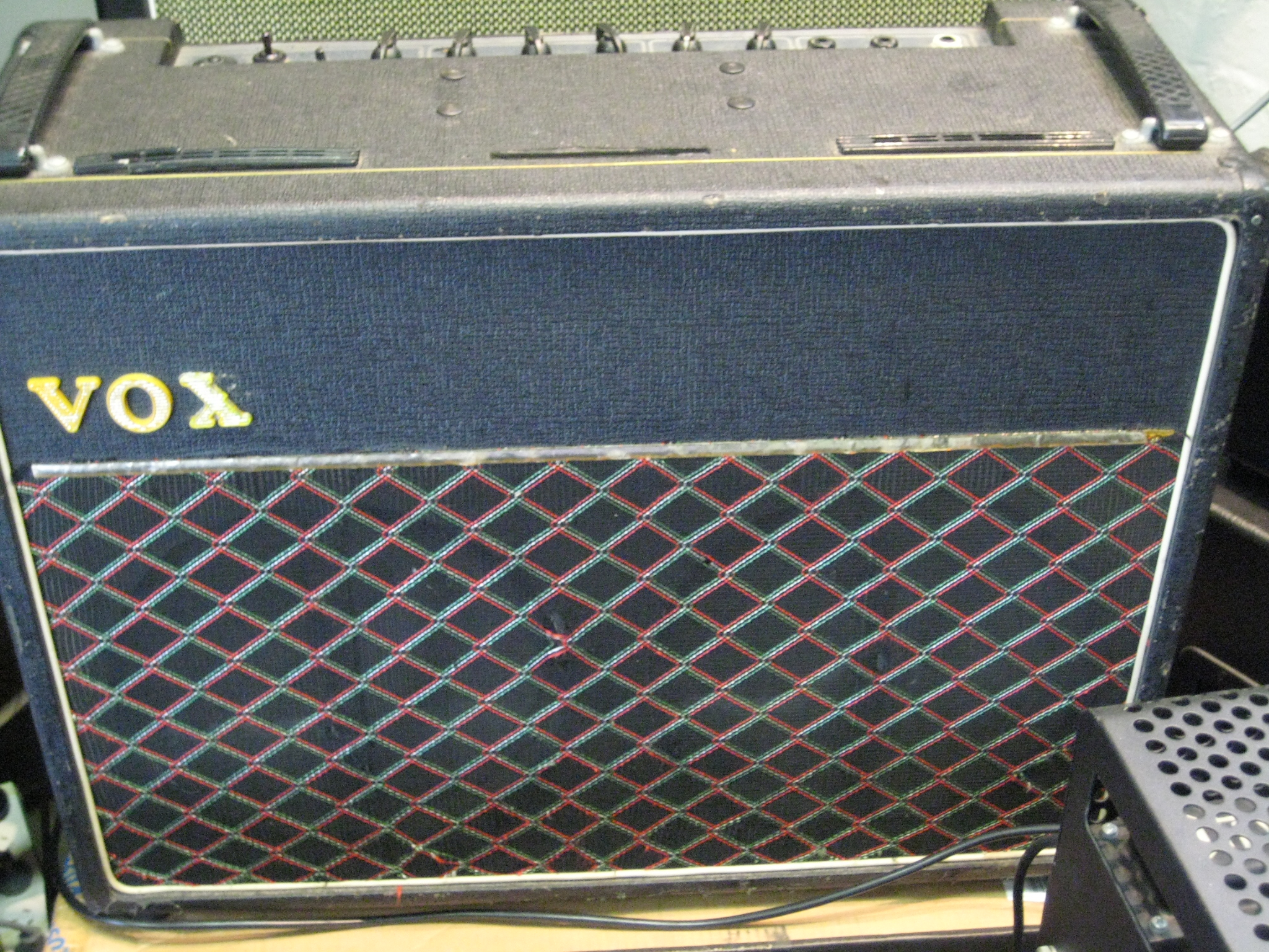 60's Vox AC30