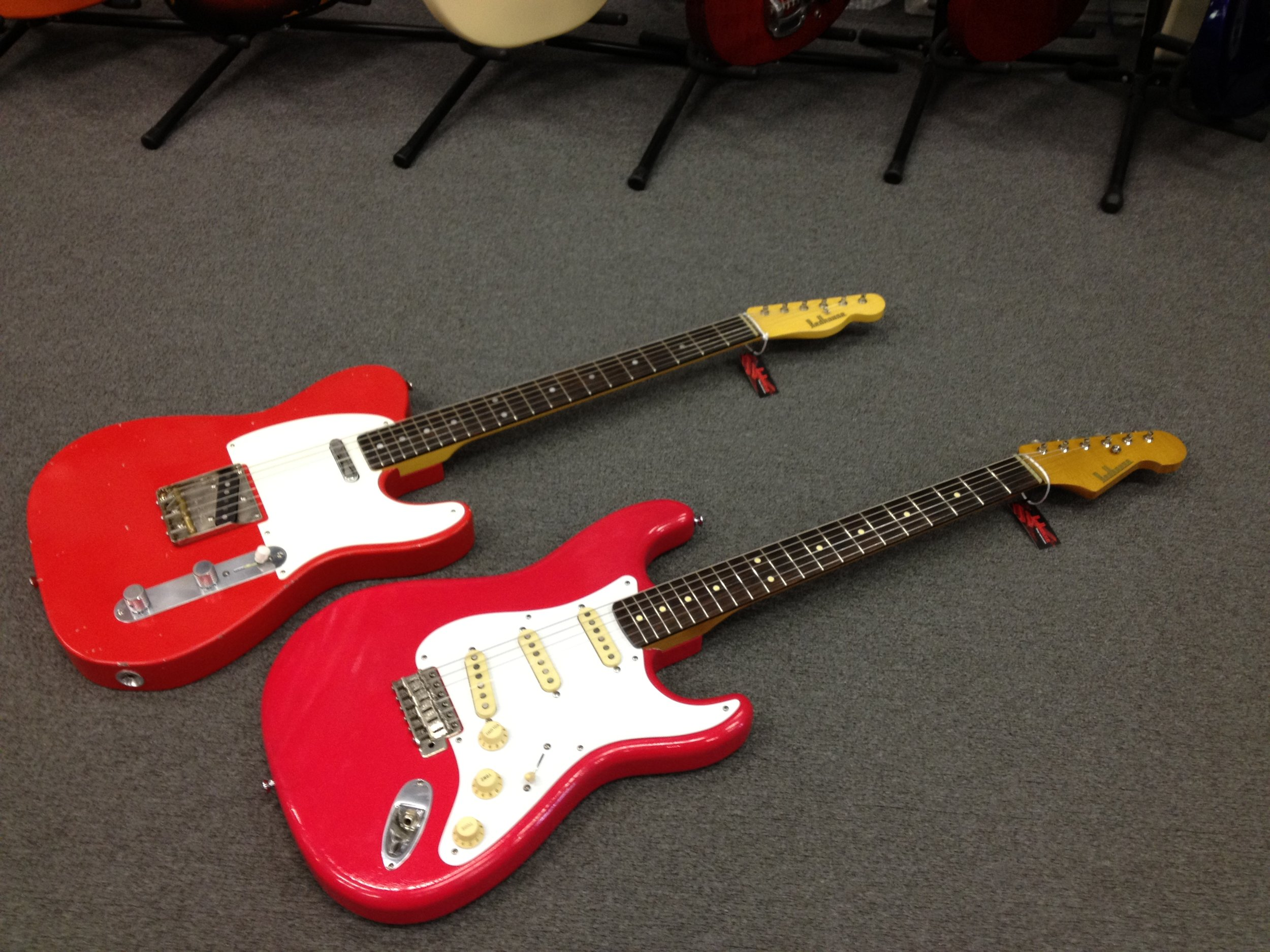 Redhouse Guitars