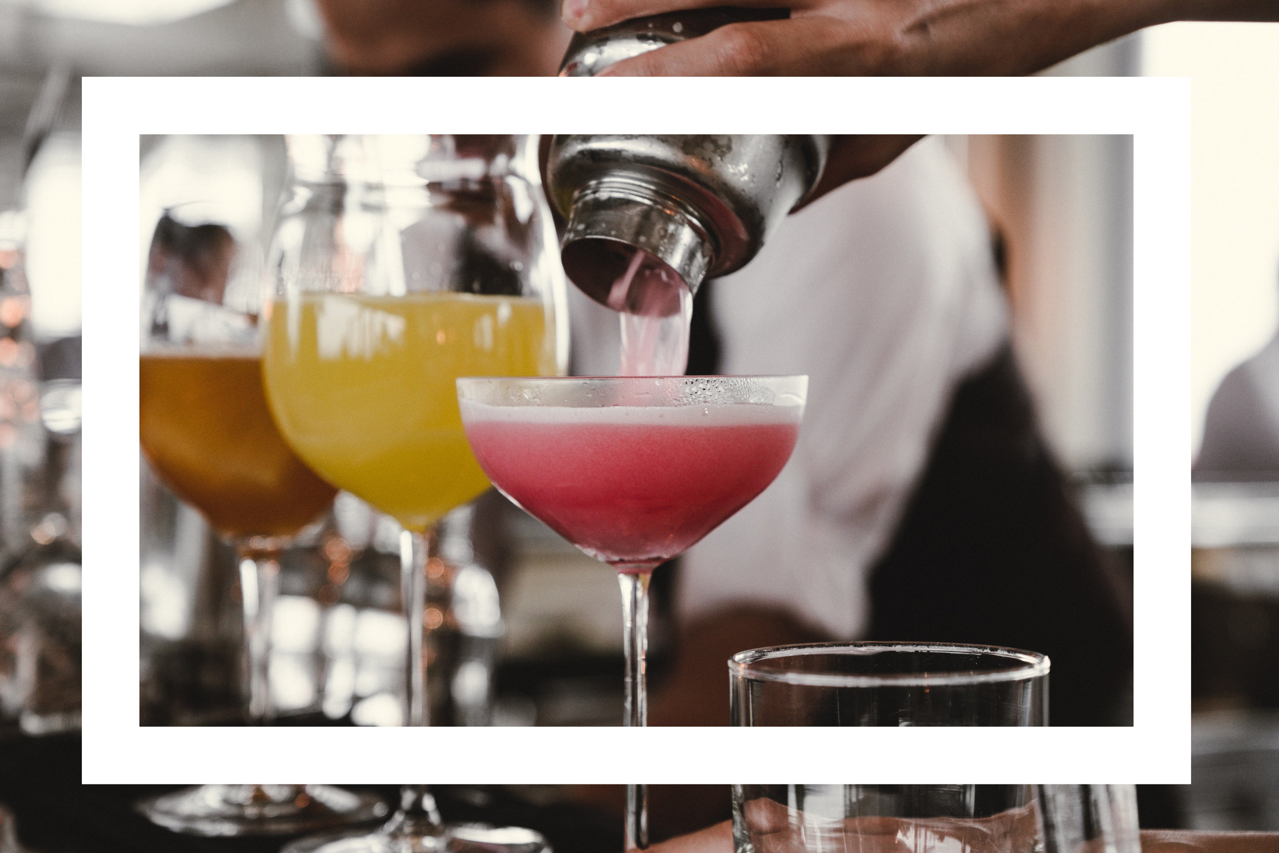 SIGNATURE DRINKS - Signature drinks is an on-premise customer channel and marketing group with a competitive portfolio of products, promotions and a menu 4 a venue. Signature drinks is only available to on premise customers who purchase through a NILWA wholesaler.