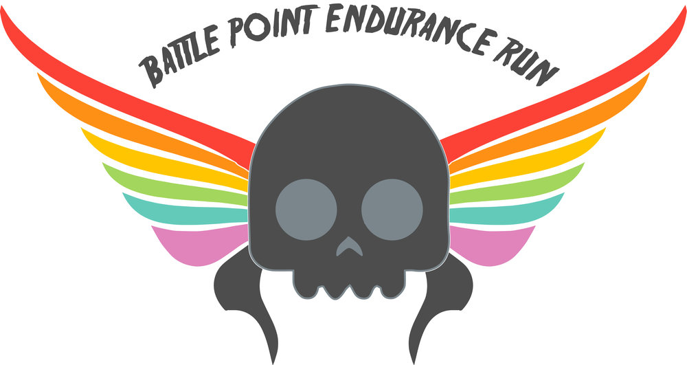 Battle point endurance run - May 4, 2019